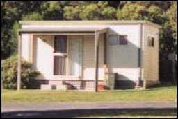 Kywong Caravan Park - Accommodation Resorts