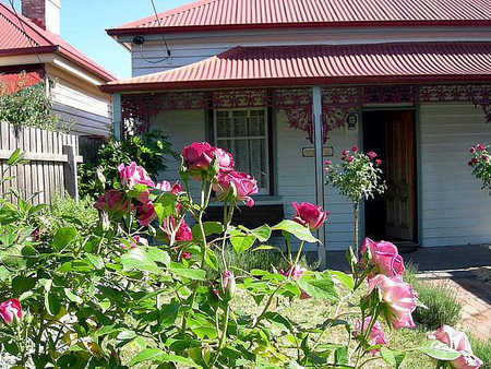 Airleigh - Rose Cottage - Accommodation Resorts
