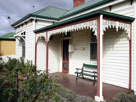 Isabella at Kyneton - Accommodation Resorts