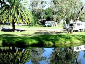Euroa Caravan and Tourist Park - Accommodation Resorts