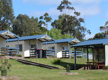 Bacchus Marsh Caravan Park - Accommodation Resorts
