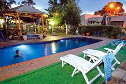 Mirrabooka Units - Accommodation Resorts