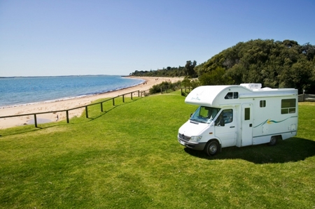 Cowes Caravan Park - Accommodation Resorts