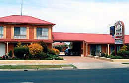 Best Western Colonial Bairnsdale - Accommodation Resorts