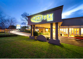 Century Inn Traralgon - Accommodation Resorts