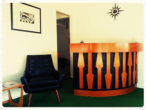 Kyneton Motel - Accommodation Resorts