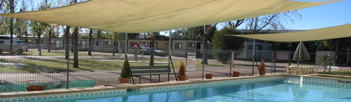 Benalla Leisure Park - Accommodation Resorts