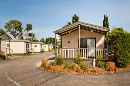 Airport Tourist Village Melbourne - Accommodation Resorts