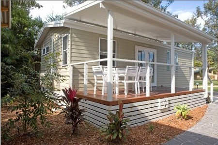 Darlington Beach Resort - Accommodation Resorts