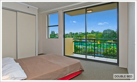 Varsity Towers bond University - Accommodation Resorts