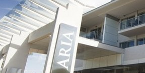 Aria Hotel Canberra - Accommodation Resorts
