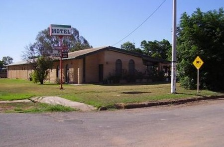 Wilcannia Motel - Accommodation Resorts