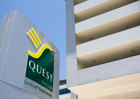 Quest Chermside - Accommodation Resorts