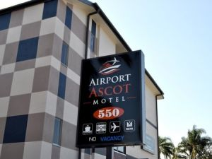 Airport Ascot Motel - Accommodation Resorts