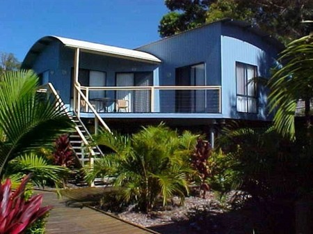 Soldiers Point Holiday Park - Accommodation Resorts