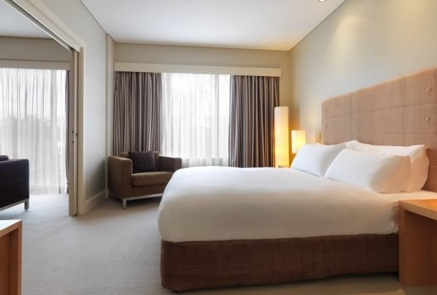 Crowne Plaza Hunter Valley - Accommodation Resorts