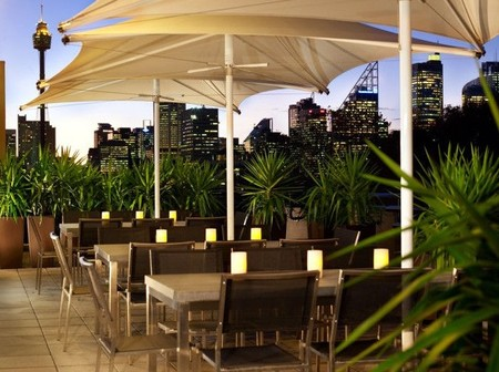 Quest Potts Point - Accommodation Resorts