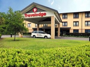 Travelodge Macquarie North Ryde - Accommodation Resorts