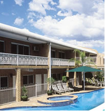 Macarthur Inn - Accommodation Resorts