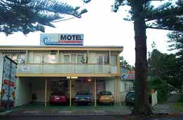 Manly Seaview Motel And Apartments - Accommodation Resorts
