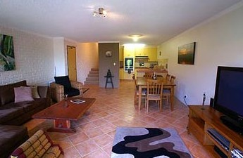 Bomboras Lennox Head - Accommodation Resorts