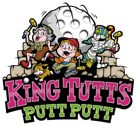 King Tutts Putt Putt - Accommodation Resorts