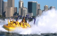Jetboating Sydney - Accommodation Resorts