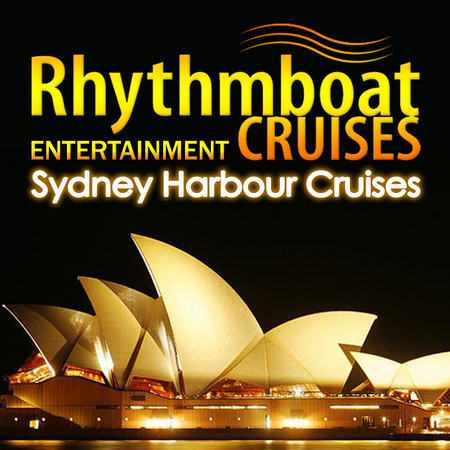 Rhythmboat  Cruise Sydney Harbour - Accommodation Resorts