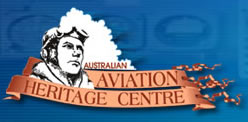 The Australian Aviation Heritage Centre - Accommodation Resorts
