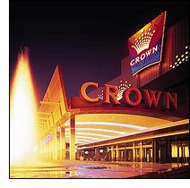 Crown Entertainment Complex - Accommodation Resorts