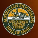 Australian Stockman's Hall of Fame - Accommodation Resorts