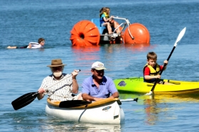 Coochie Boat Hire - Accommodation Resorts