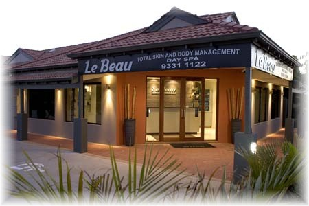 Le Beau Day Spa - Accommodation Resorts