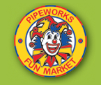 Pipeworks Fun Market - Accommodation Resorts