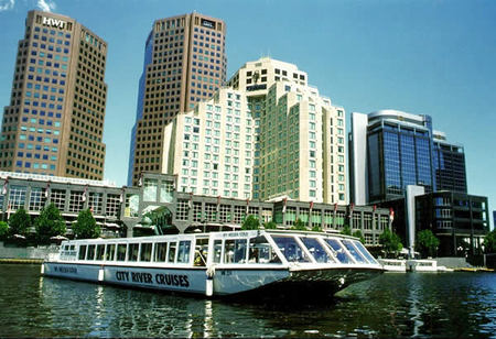 City River Cruises Melbourne - Accommodation Resorts