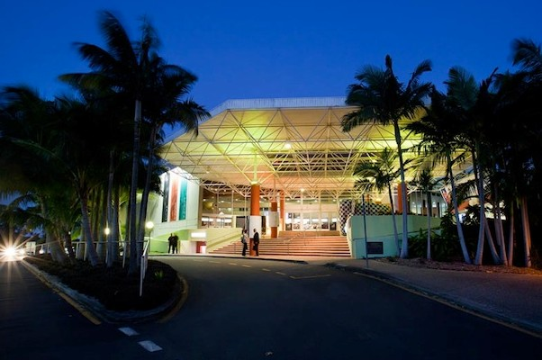 The Arts Centre Gold Coast - Accommodation Resorts