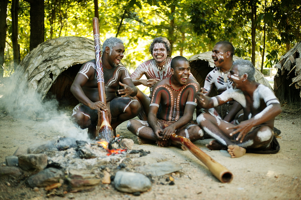 Tjapukai Aboriginal Cultural Park - Accommodation Resorts