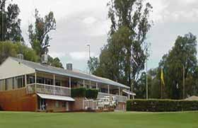 Capel Golf Club - Accommodation Resorts