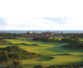 Secret Harbour Golf Links - Accommodation Resorts