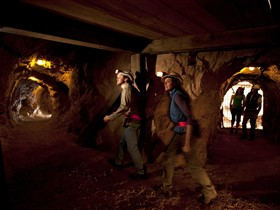 Heritage Blinman Mine Tours - Accommodation Resorts