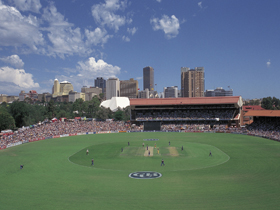 Adelaide Oval Tours and Museums - Accommodation Resorts
