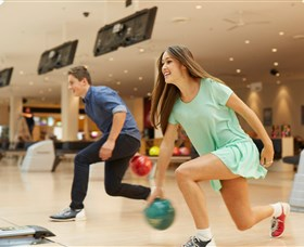 AMF Belconnen Ten Pin Bowling Centre - Accommodation Resorts
