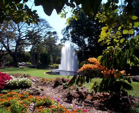 George Brown Darwin Botanic Gardens - Accommodation Resorts