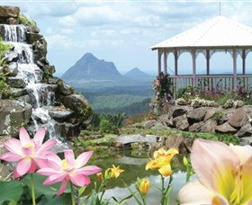 Maleny Botanic Gardens - Accommodation Resorts