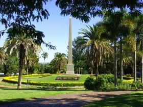 Rockhampton Botanic Gardens - Accommodation Resorts