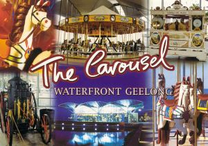 The Carousel - Accommodation Resorts