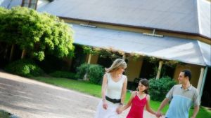 Lanyon Homestead - Accommodation Resorts