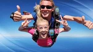 Skydive Oz Canberra - Accommodation Resorts