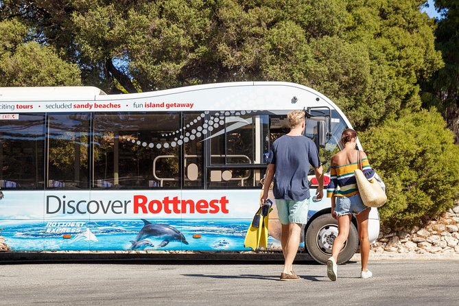 Rottnest Island Tour from Perth or Fremantle - Accommodation Resorts