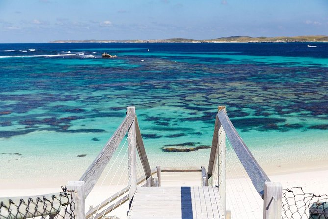 Rottnest Island All-Inclusive Grand Island Tour From Perth - Accommodation Resorts
